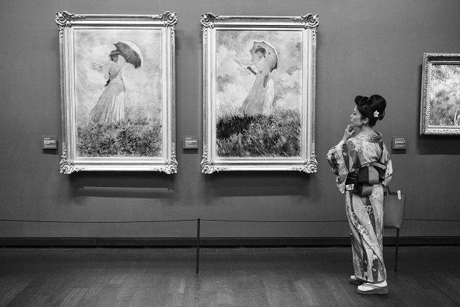 Выставка «Один день вмузее»