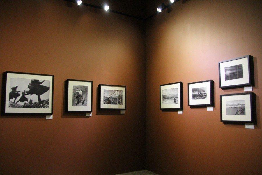 Выставка «Энциклопедия фотографии (1891–1991)»