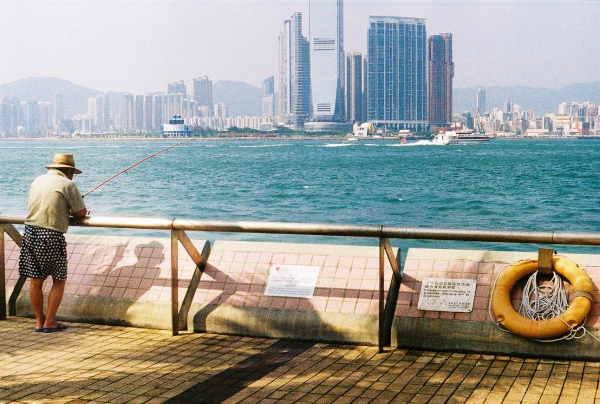 Выставка «Образ мира вфотографии: Гонконг»