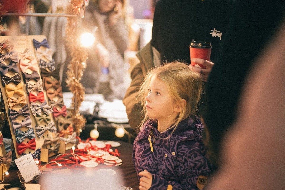 Фестиваль «Рождественская разбериха» 2019