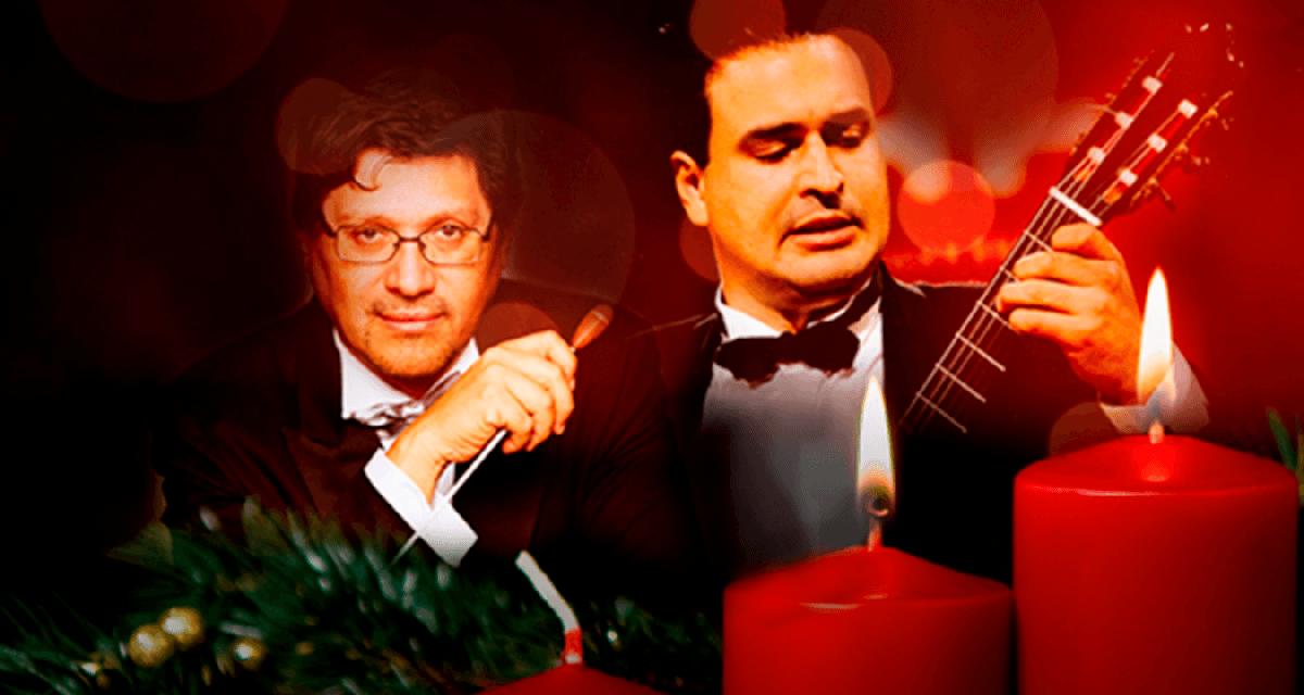 XIМеждународный рождественский фестиваль