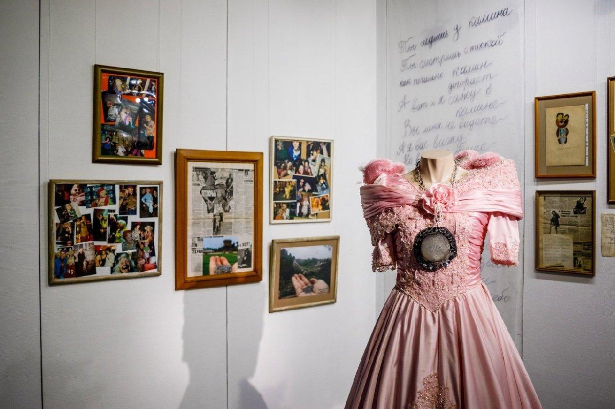 Выставка «Сны Петровского бульвара»