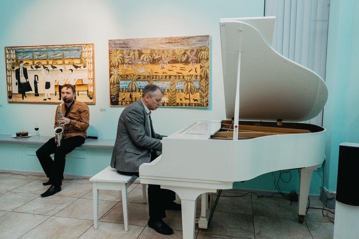День исторического икультурного наследия вВыставочных залах Москвы 2020
