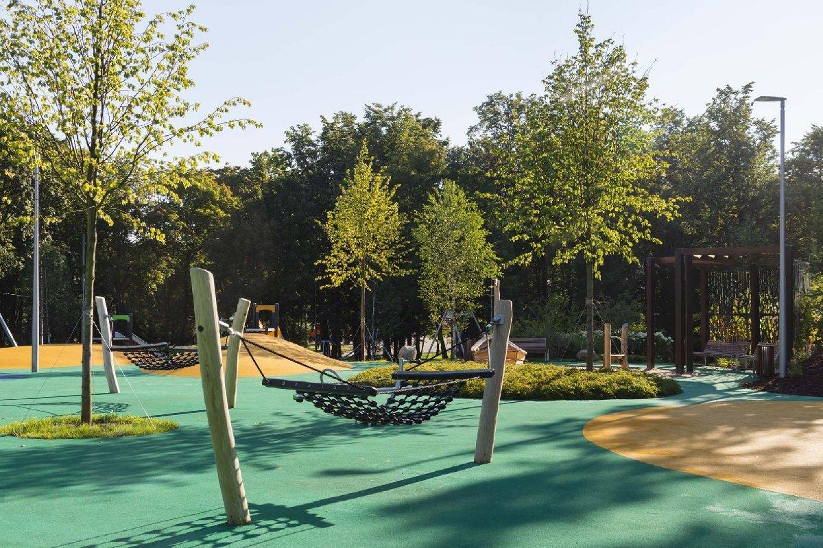 Парк «Лужники»
