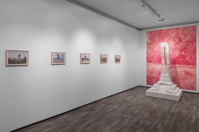 Выставка «Flower Power. Архив»