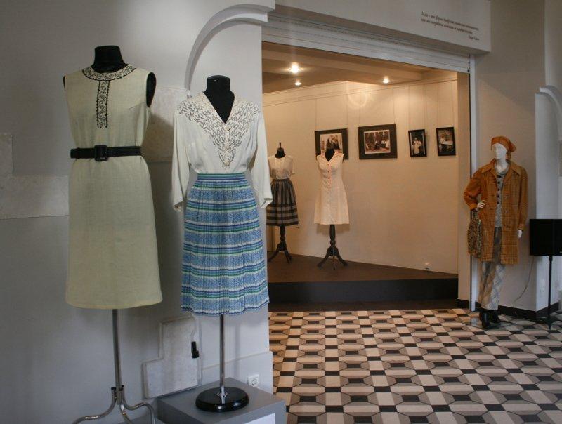 Выставка «Эко революция. Мода иобраз жизни»