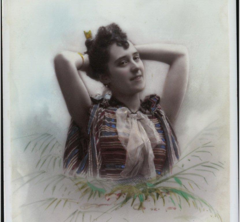 Выставка «Снимок напамять. Фотоискусство ифототехника вконце XIX– начале XXвека»