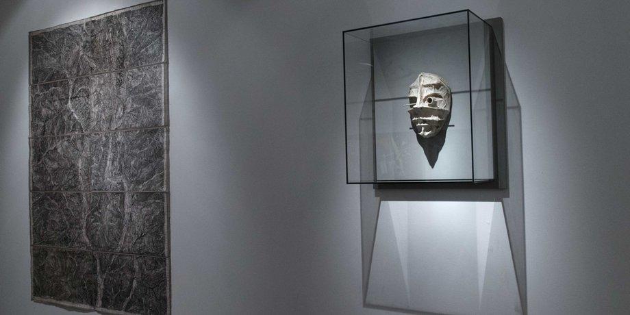 Выставка «ЗДаневич: ЗДесь исейЧАС»