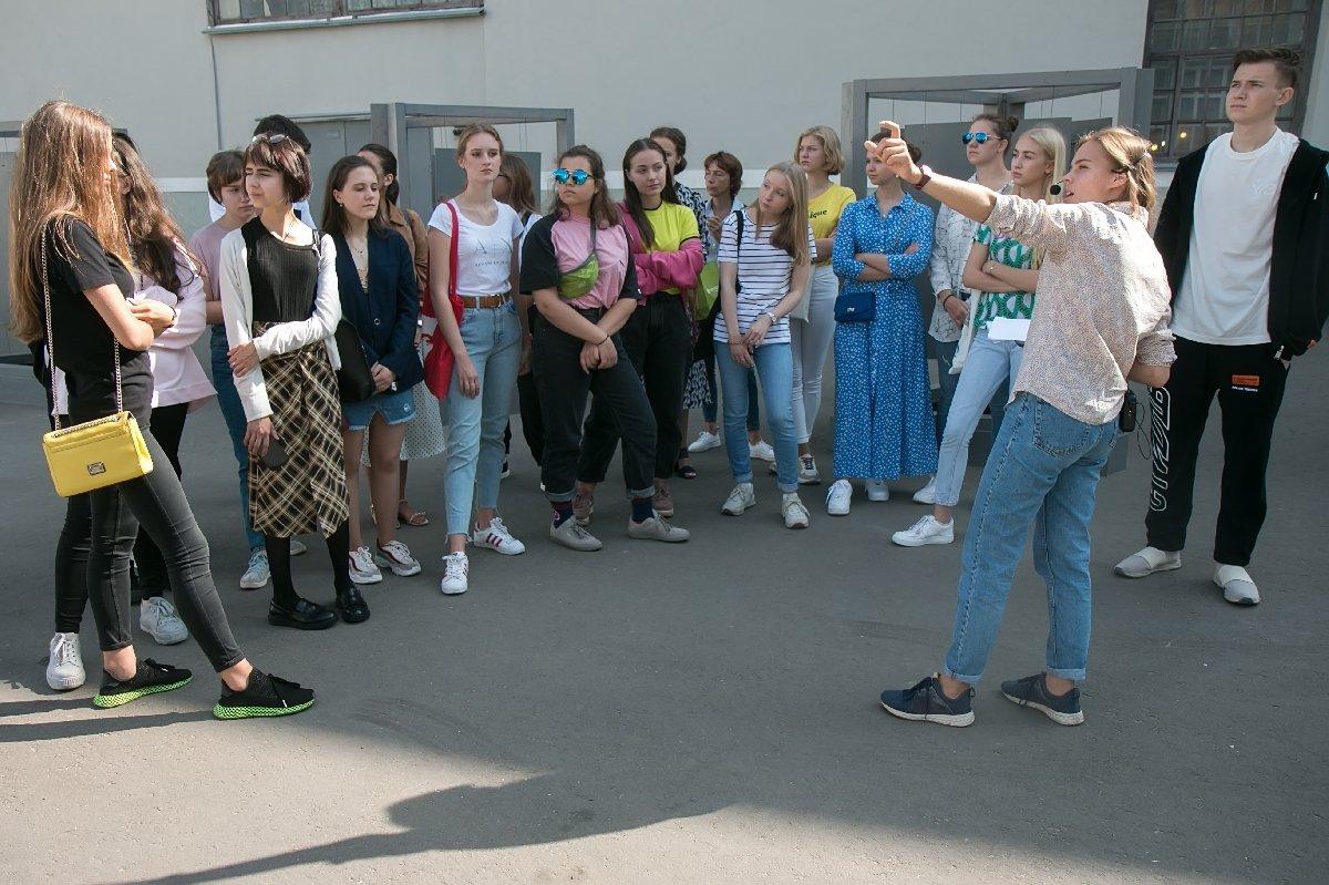 Экскурсии отМузея Москвы 2020