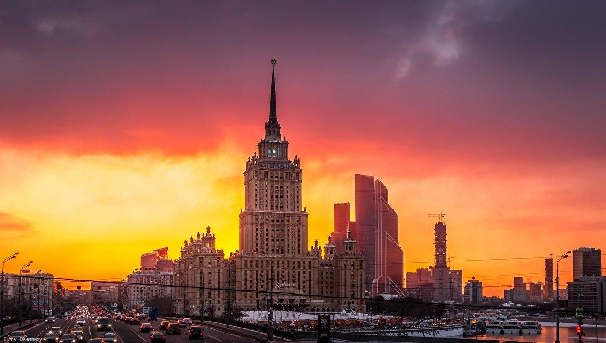 Топ-10 лучших событий навыходные 16 и17 марта вМоскве