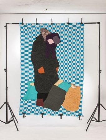 Выставка «Постреальность»