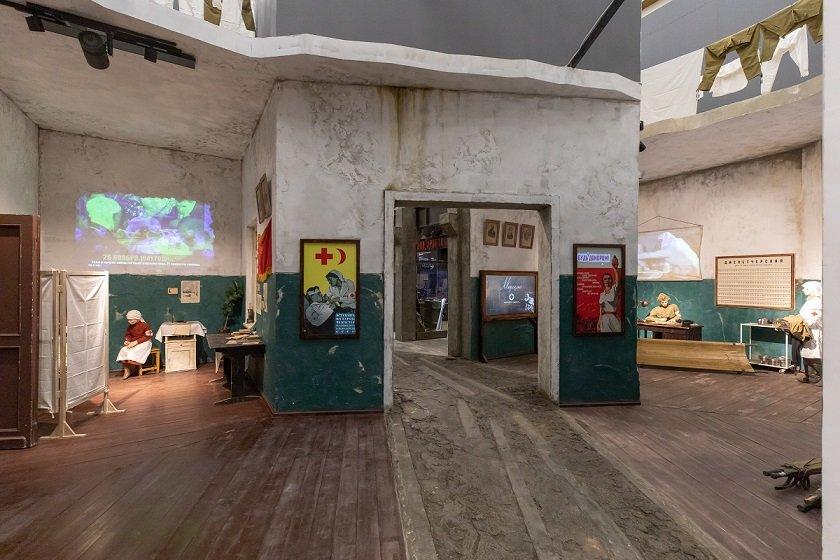 Онлайн-программа Музея Победы к9 Мая 2020