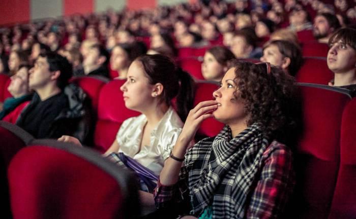 Бесплатные кинопоказы вМеждународный женский день 2017