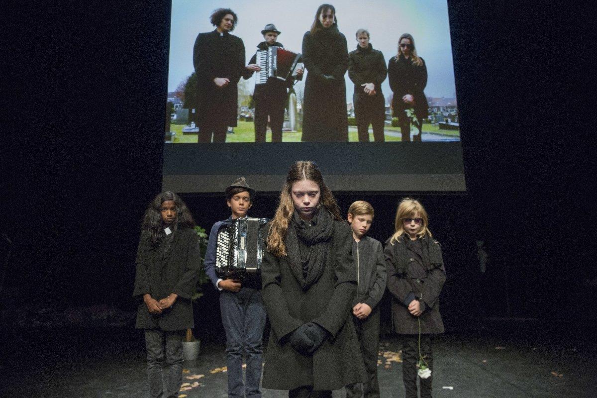 Фестиваль-школа современного искусства «Территория» 2019