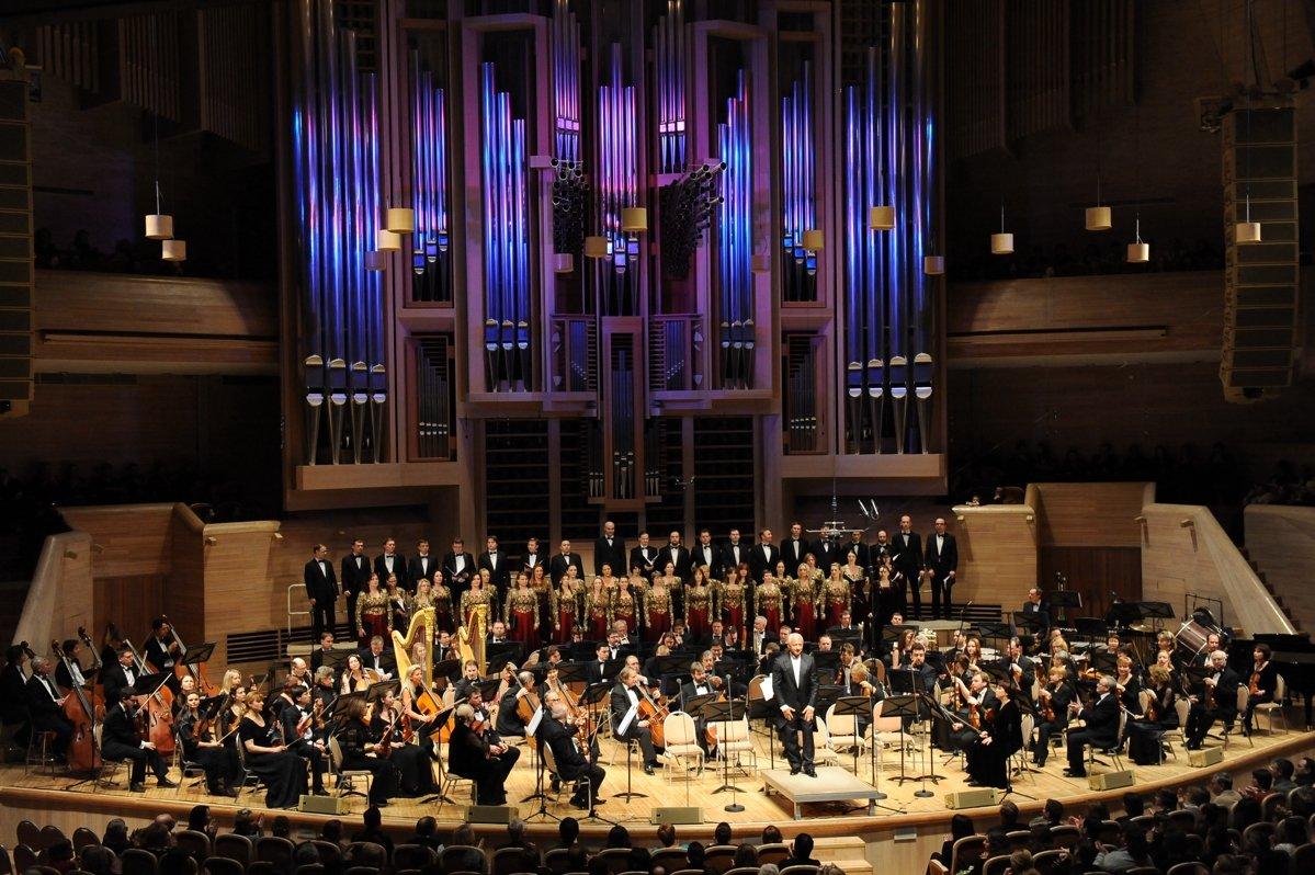 Фестиваль классической музыки «Christmas Fest»