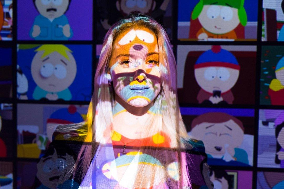 Выставка «Watch MeMove: Легенды илица мировой анимации наВДНХ»