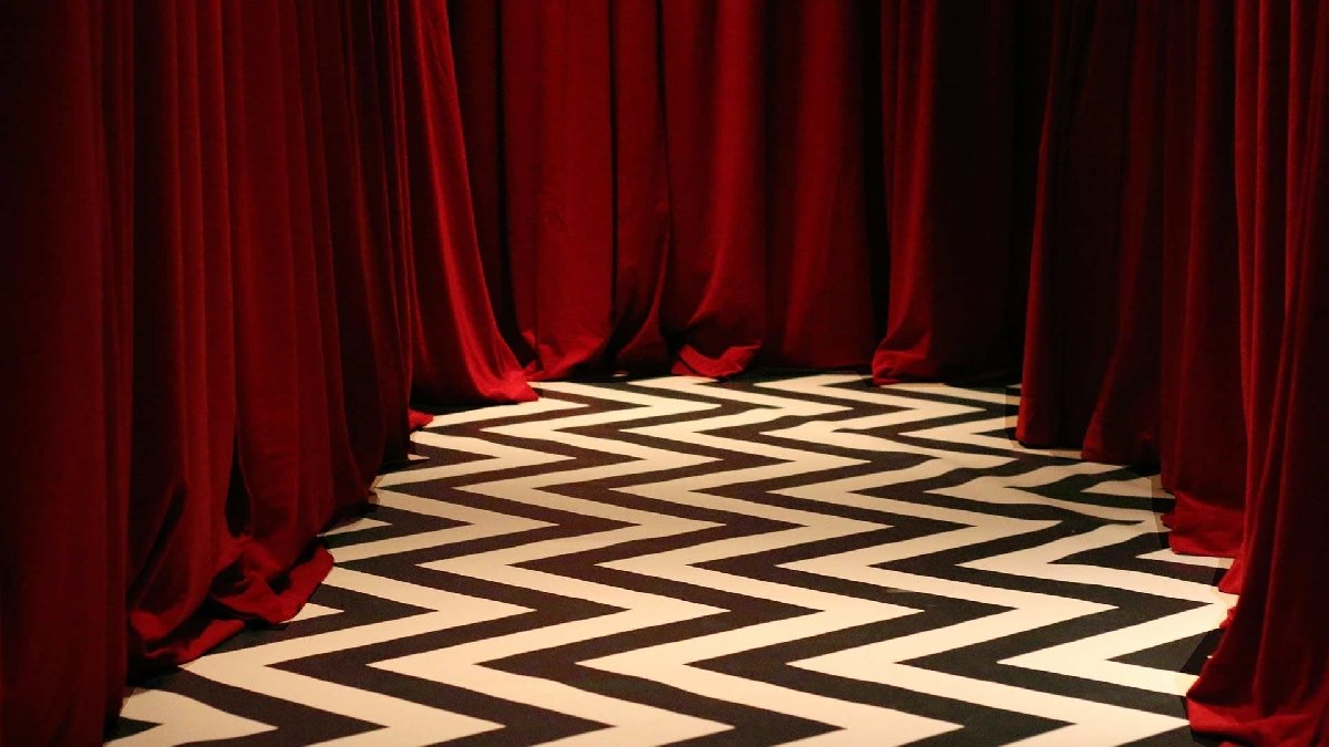 Фотопроект Twin Peaks Red Room