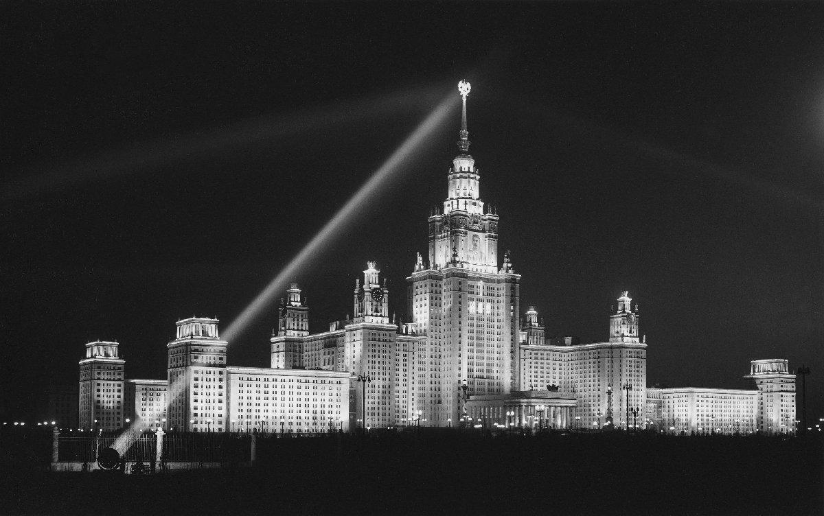 Выставка «Евгений Умнов. Избранное. К100-летию содня рождения»