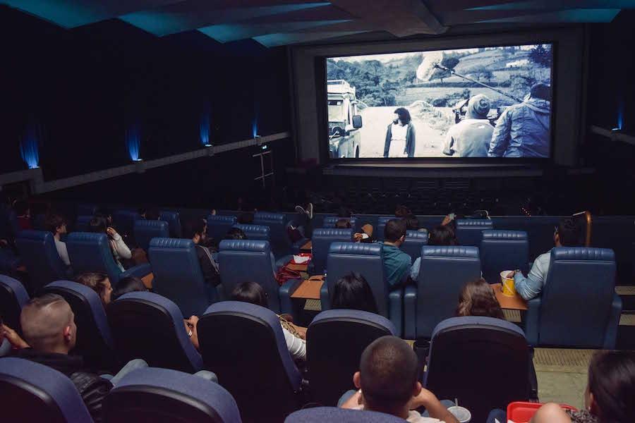 Фестиваль «Shnit Worldwide Shortfilmfestival» 2018