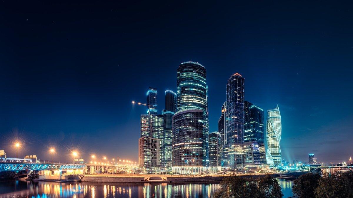 Топ-10 лучших событий навыходные 30 ноября и1 декабря вМоскве
