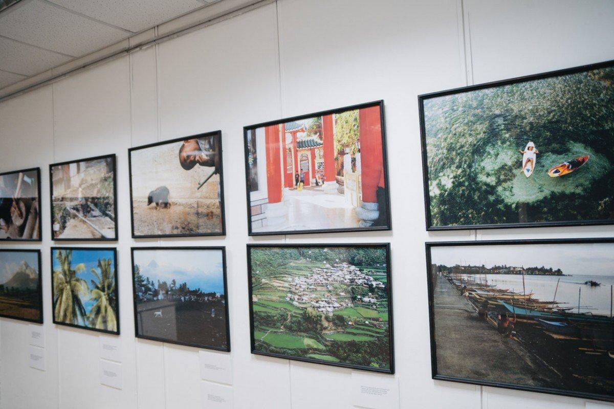 Выставка «Мир вобъективе– Филиппины»