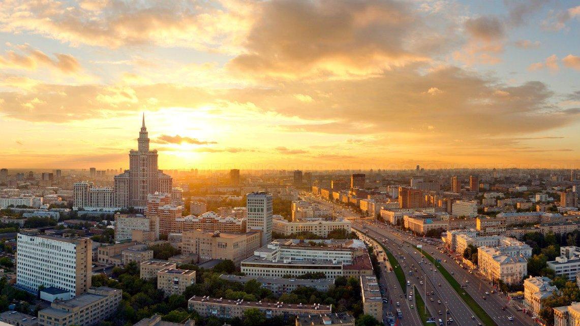 Топ-10 лучших событий навыходные 20 и21 октября вМоскве