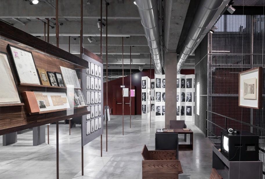 Выставка «Секретики: копание всоветском андерграунде. 1966–1985»