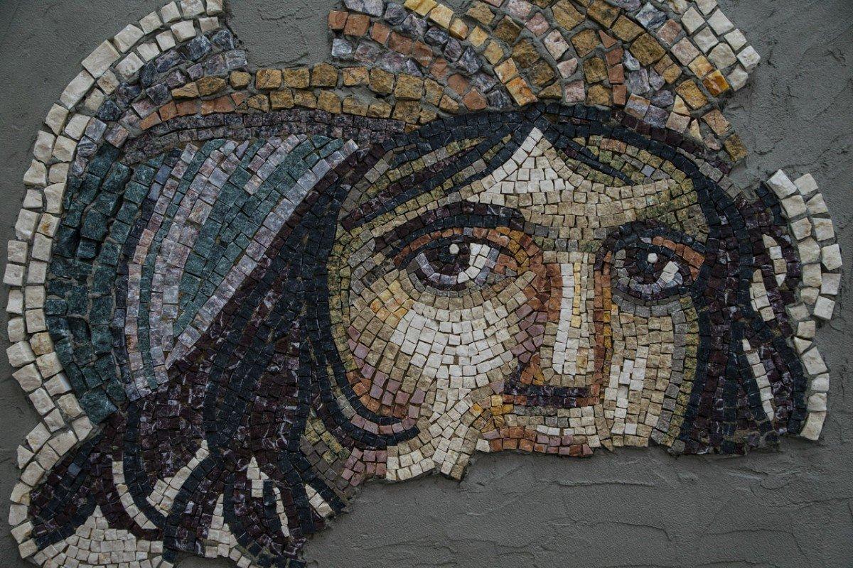 Выставка «Анималистика вАнтичной мозаике»