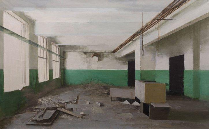 Выставка «Промзона»
