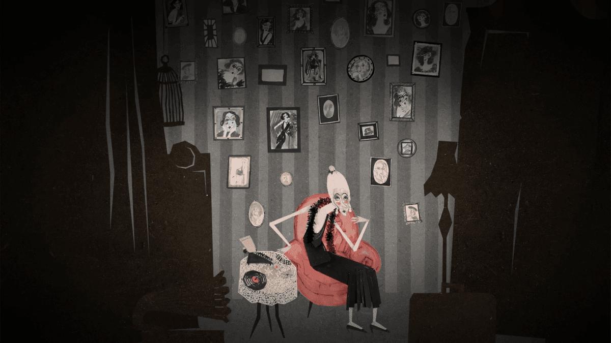 Выставка «Анима»