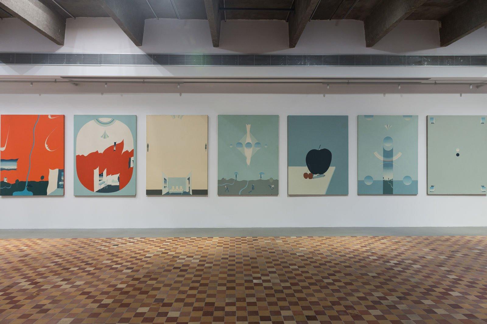 Выставка «След улитки»