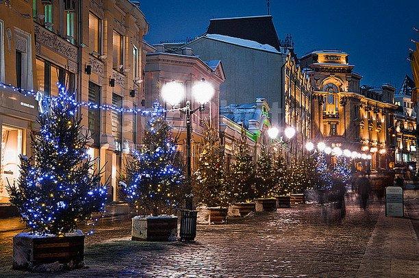 Фестиваль «Путешествие вРождество» 2015