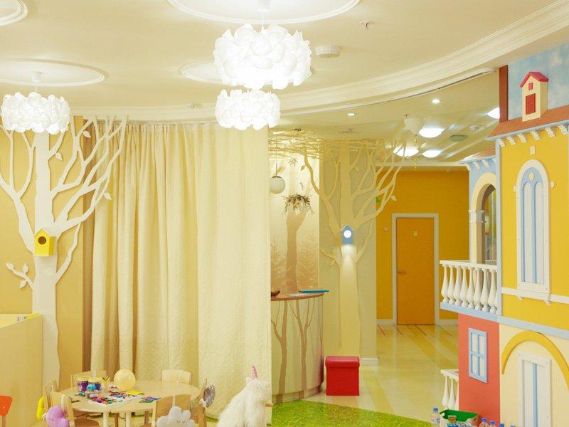 Детский центр «Сказкадариум»
