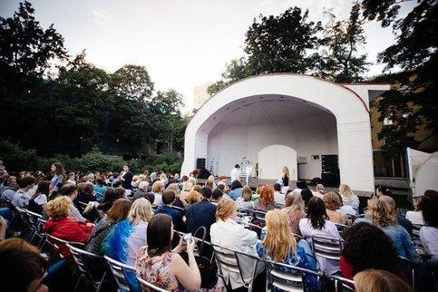 Фестиваль «БеспринцЫпные чтения» 2017
