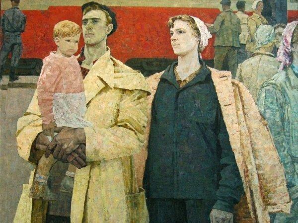 Выставка «Даёшь Кузбасс!»