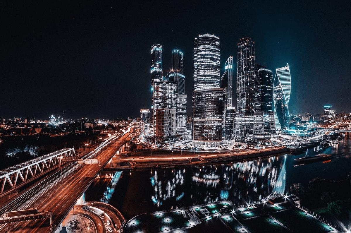 Топ-10 лучших событий навыходные 7 и8 декабря вМоскве