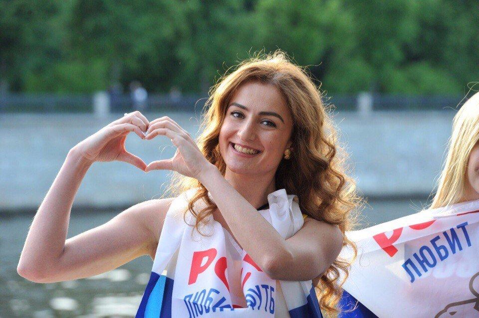 Фестиваль «Россия любит футбол» 2017