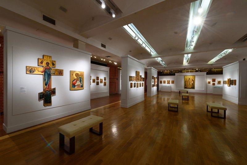 Выставка «Предивное художество»