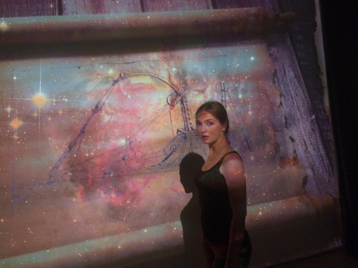 Мультимедийная выставка «Леонардо даВинчи. История гения, изменившего мир»