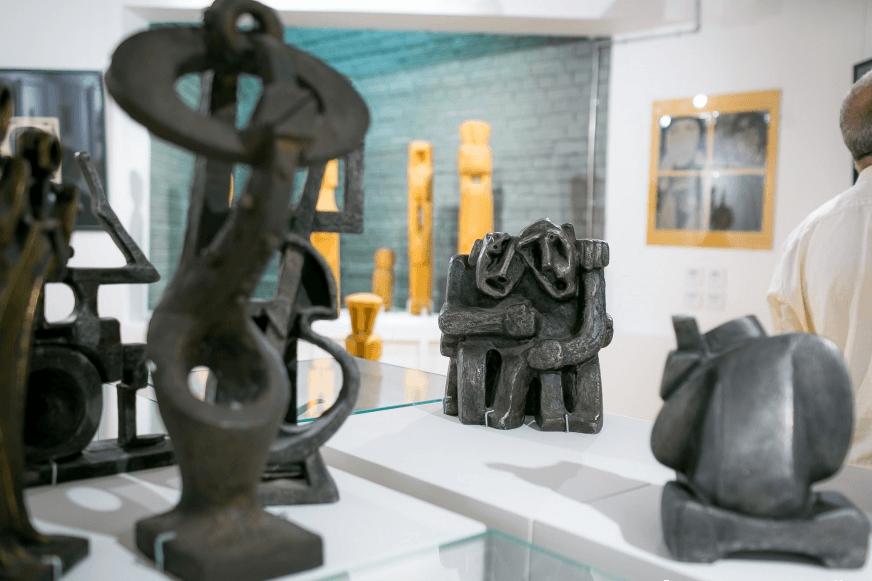 Выставка «После Сидура»