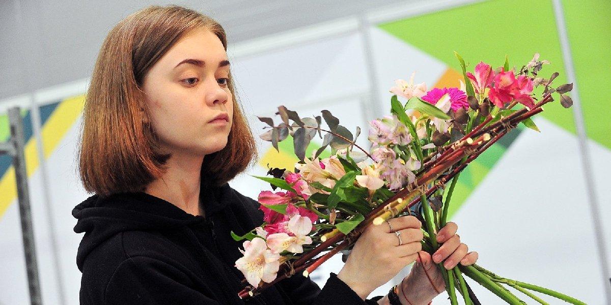 8 марта вбиблиотеках икультурных центрах Москвы 2020