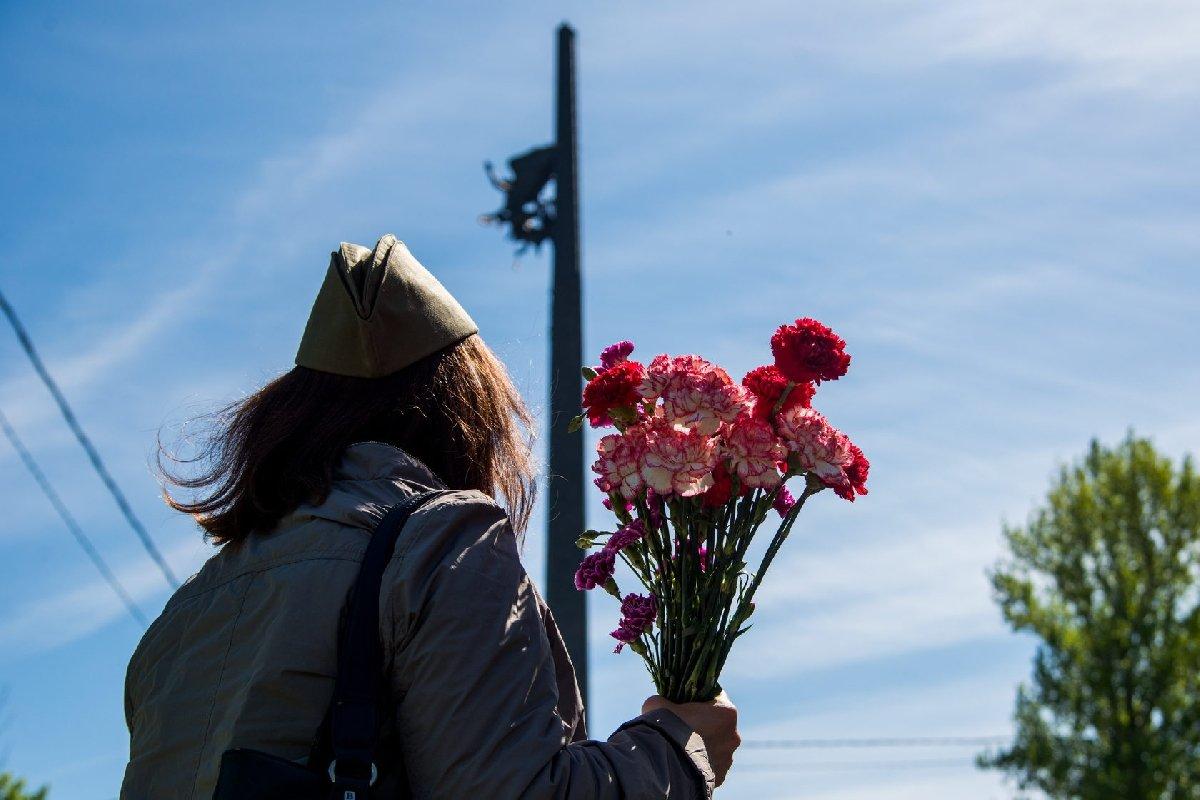День Победы впарках Москвы 2019