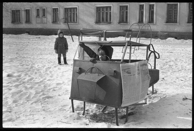 Выставка «Новокузнецкая школа фотографии»