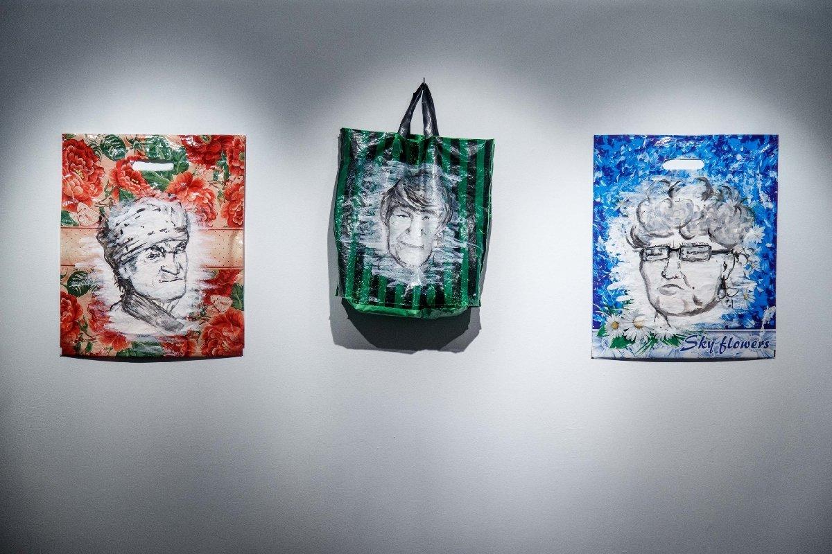 Выставка «Удобное искусство»
