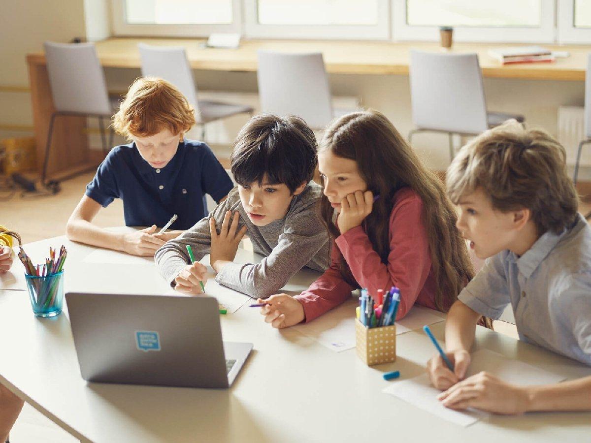 Бесплатный онлайн-урок попрограммированию для детей 9–17 лет