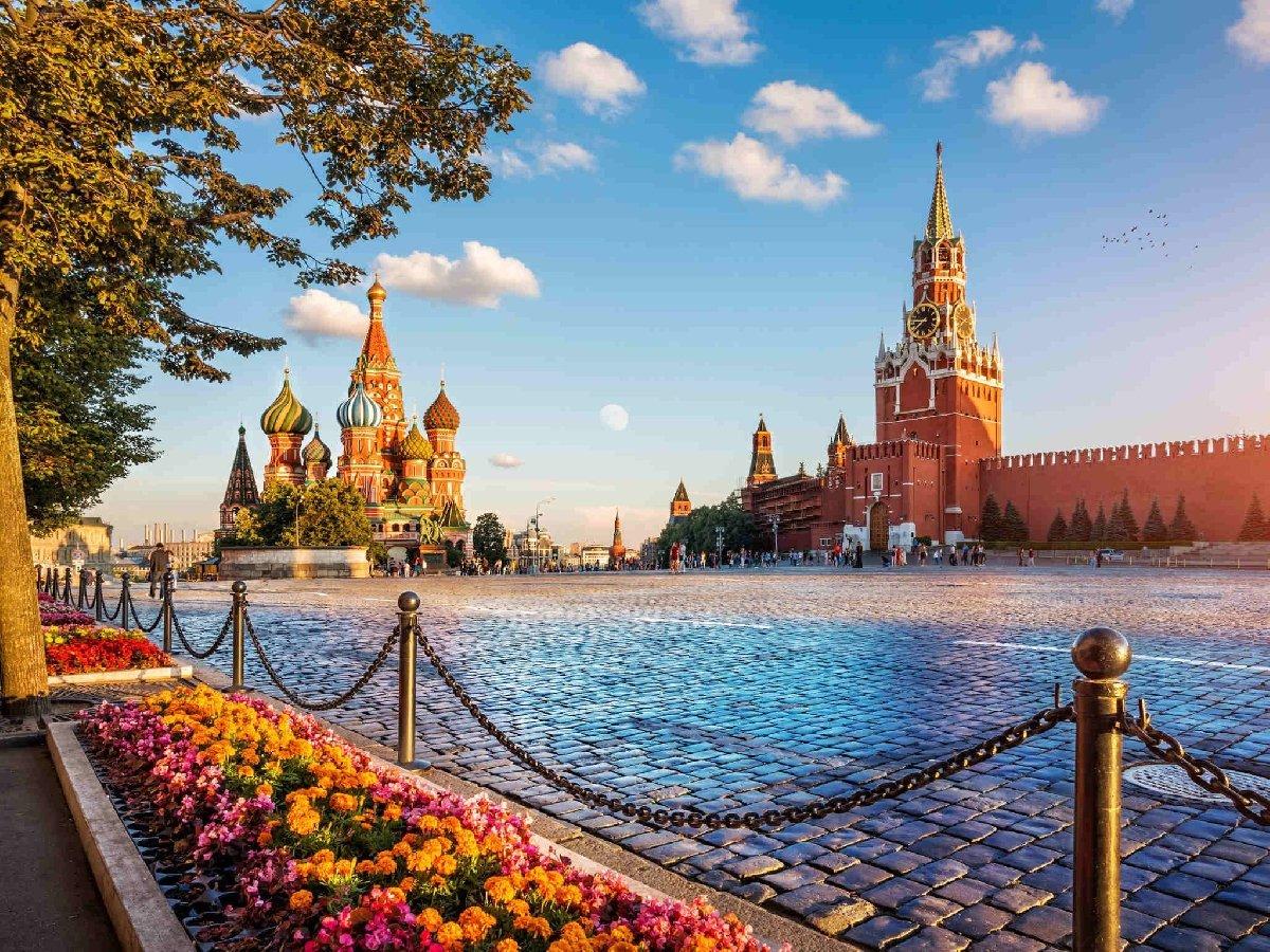 Топ-10 лучших событий навыходные 22 и23 июня вМоскве