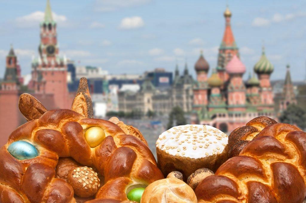 Топ-10 лучших событий навыходные 27 и28 апреля вМоскве