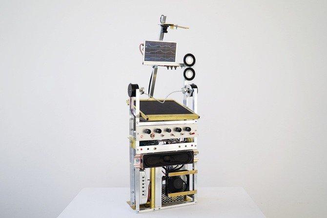 Выставка «Киберфест. Аврора. Трансмиссия»