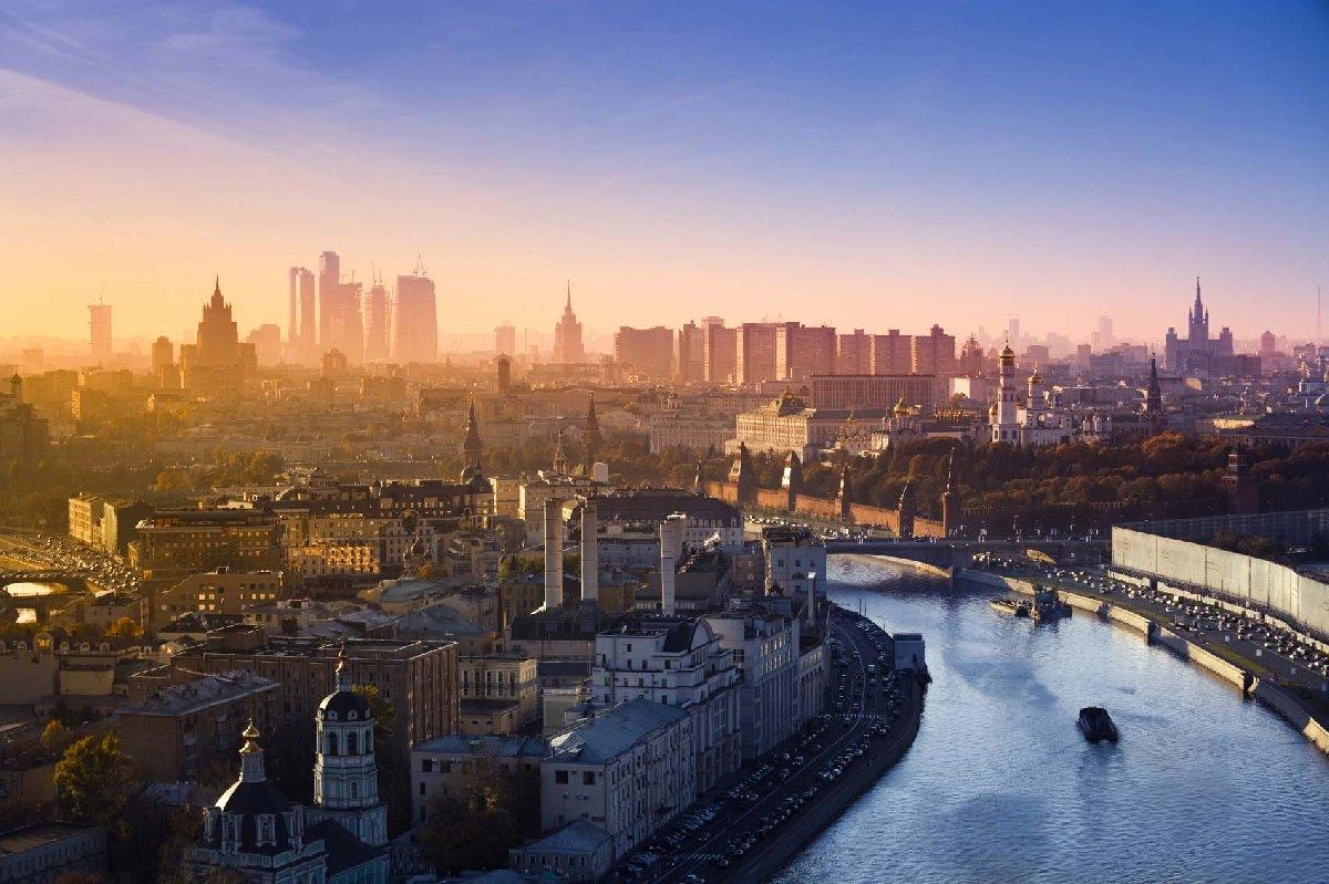 Топ-10 лучших событий навыходные 3 и4 июня вМоскве