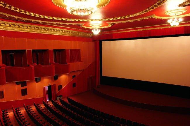 Афиша центрального дома кино тбилиси билеты театр марионеток